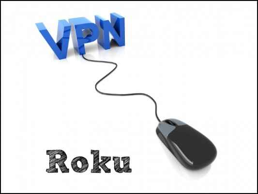 How to properly configure VPN on Roku